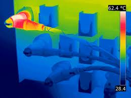 Uses for Infrared Cameras