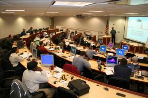 Certified Thermography Training