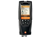 Comparing the New Testo 310 and 320 Combustion Analyzers