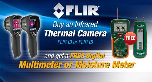 FLIR Water Damage Special