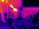 Best Thermal Imagers for Finding Water