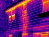 Using Infrared Cameras to LocateMoisture