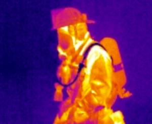 Thermal-Camera-Fire-Drill