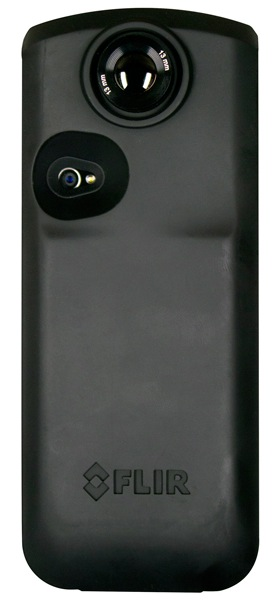 FLIR ONE iPhone Infrared Camera Lens