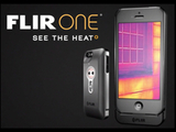 Hands On Review: FLIR ONE iPhone Infrared Camera