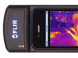 FLIR ONE iPhone Infrared Camera Arriving Spring 2014