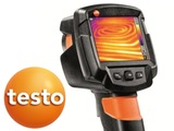 First Review – Testo 870-1 and Testo 870-2 Thermal Imager