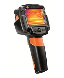 Testo 870 Thermal Imaging Camera