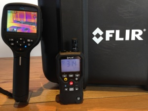 FLIR-E60-MR77-Moisture-Meter
