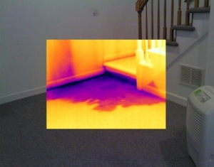 Infrared-Camera-Water-Leak