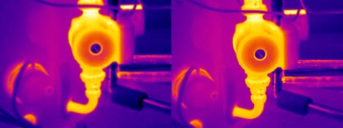 SuperResolution Camera Comparison