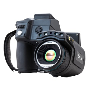 FLIR T640 Infrared Camera