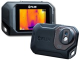Hands on Review: FLIR C2 Thermal Camera