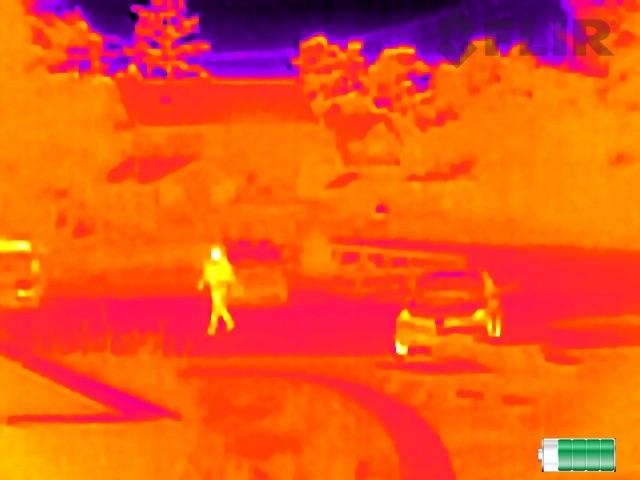 Full Review Flir Scout Tk Handheld Thermal Camera Ivy