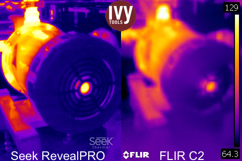 Seek Reveal Pro Pump Maintenance