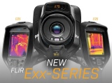 Comparing FLIR E75 E85 E95 Thermal Cameras